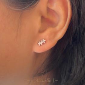 Helena ear studs